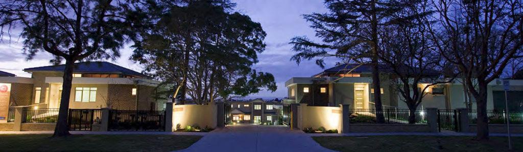1. Yarrbat Place, Balwyn Retirement Village (Aged Care & Health) Hero - C&K Architecture
