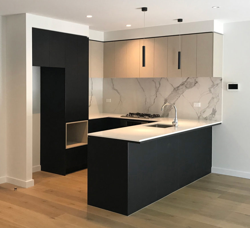 Alma-Road,-St-Kilda-East-Apartments-Kitchen-C&K Architecture